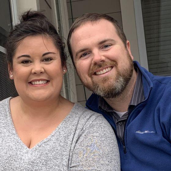 Adoptive Family - Jason & Marisa