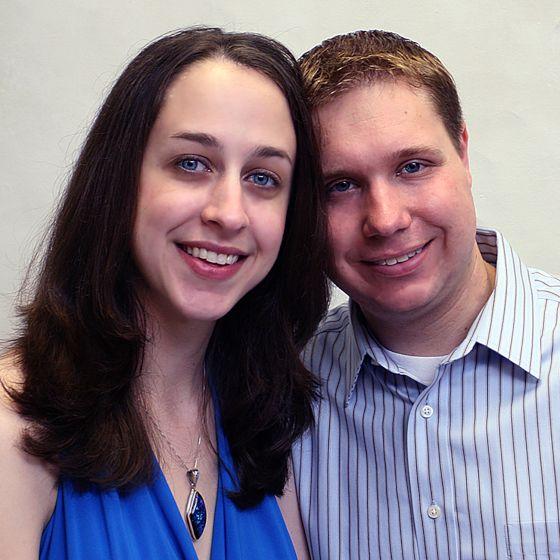 Adoptive Family - John  & Amy