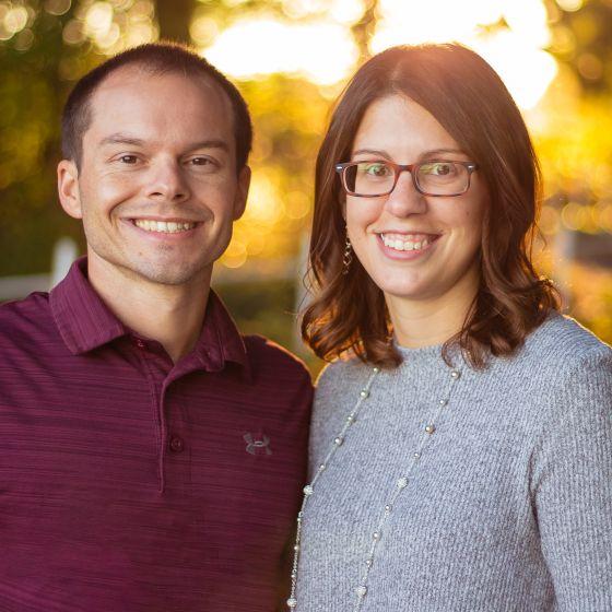 Adoptive Family - Lyle & Jen