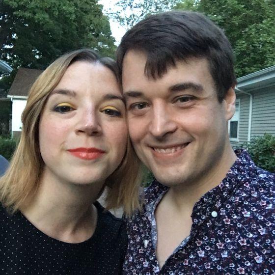 Adoptive Family - Josh & Johanna