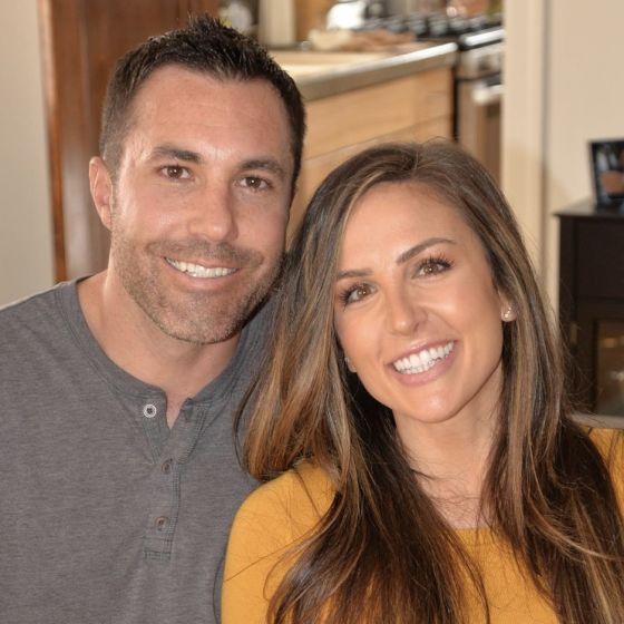 Adoptive Family - Matt & Ashley