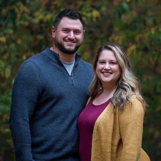 Adoptive Family - Justin & Julie