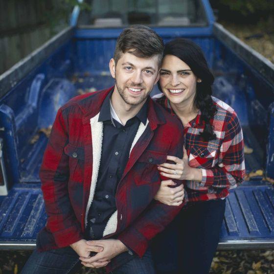 Adoptive Family - Nick & Justine
