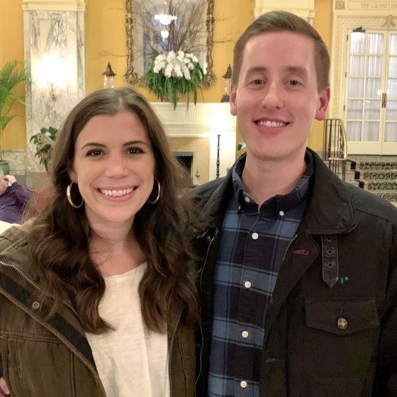 Adoptive Family - Davis & Allison