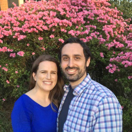 Adoptive Family - Jared & Clare