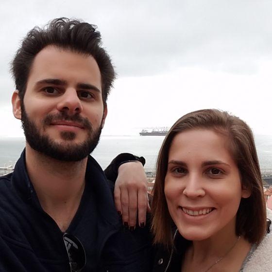 Adoptive Family - Ryan & Jennifer