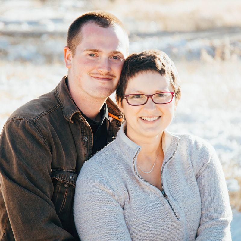 Adoptive Family - Sean & Leewood