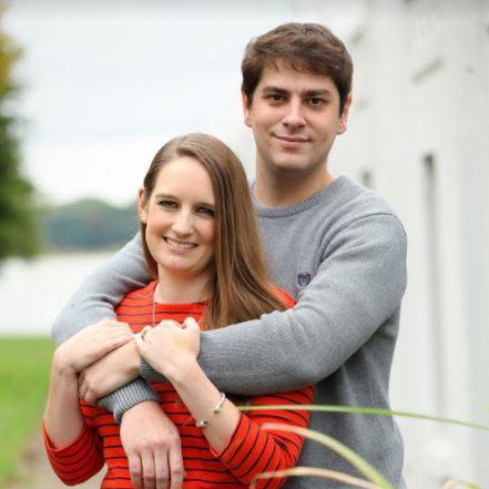 Adoptive Family - Ben & Nikki