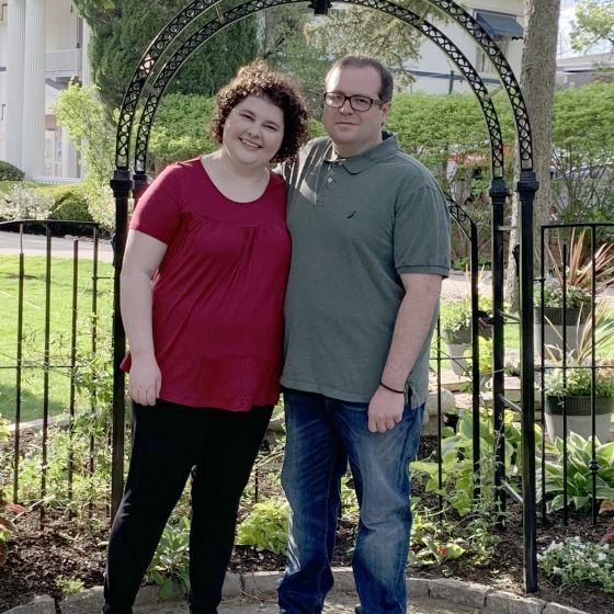 Adoptive Family - Barry & Stephanie