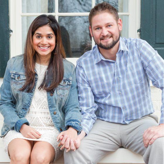 Adoptive Family - Adam  & Sue