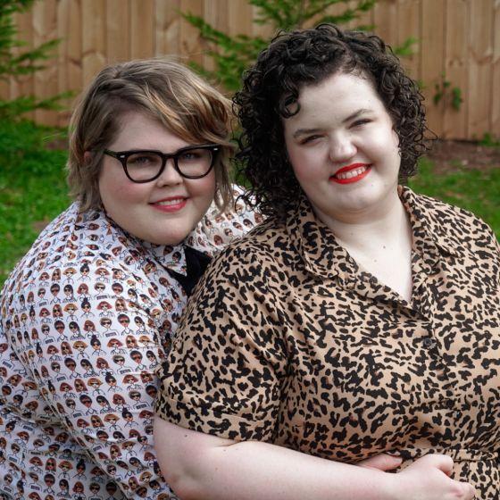 Adoptive Family - Ruby & Ashlee