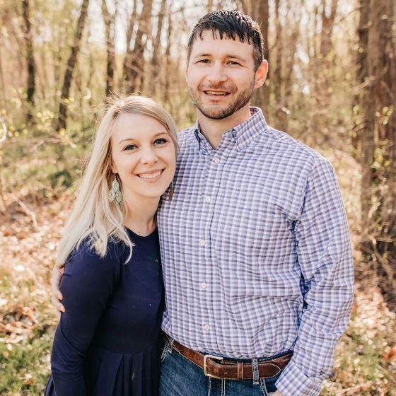 Adoptive Family - Andy & Stefany
