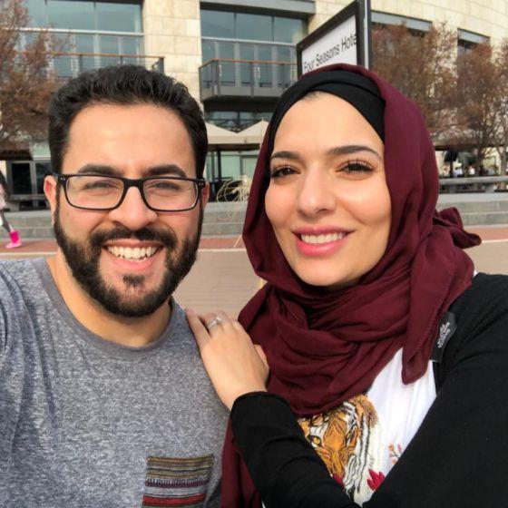 Adoptive Family - Esam & Haneen