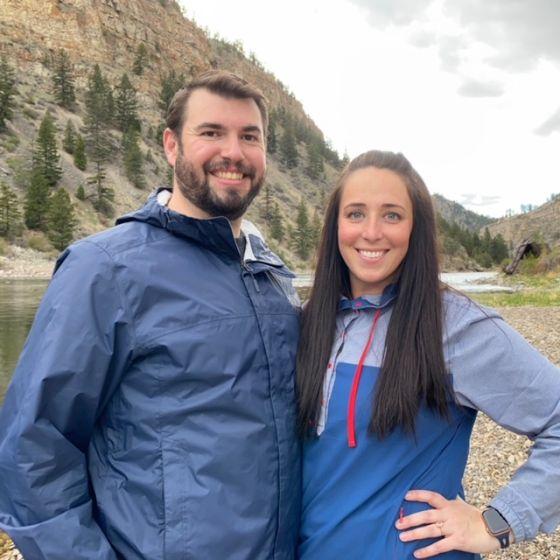 Adoptive Family - Mik & Rachel