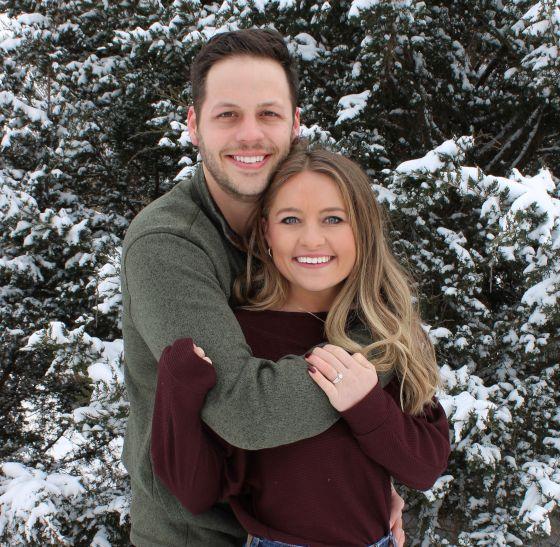 Adoptive Family - Ben & Emily