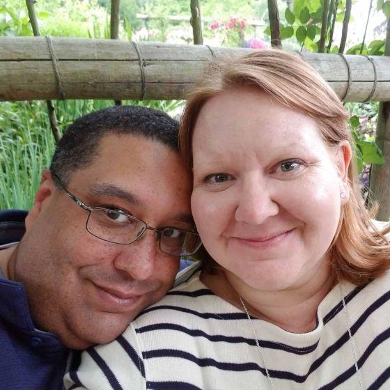 Adoptive Family - Nate & Eileen