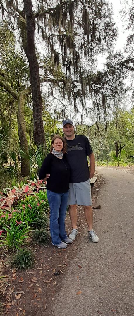 Checking Out Florida Gardens