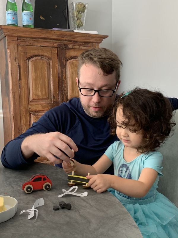 Building Cars