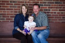 Adoptive Family Photo: We Can't Wait to Add to Our Family Through Adoption Again!, click to view bigger version