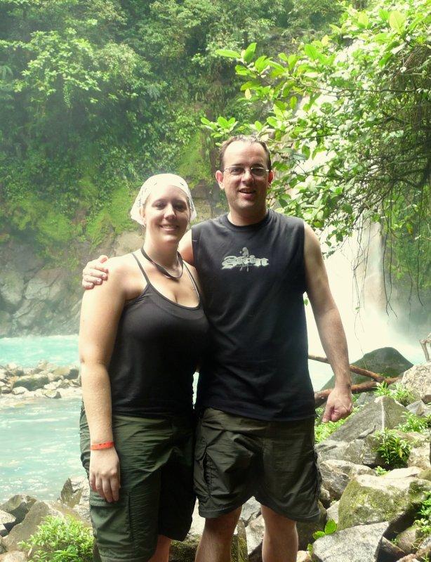 Exploring Beautiful Costa Rica