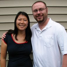 Our Waiting Family - Tommy &amp Linh
