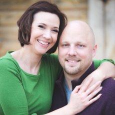 Our Waiting Family - Aaron & Melanie