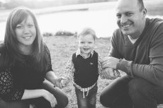 Adoptive Family Photo: We Can't Wait to be a Family of Four! , click to view bigger version