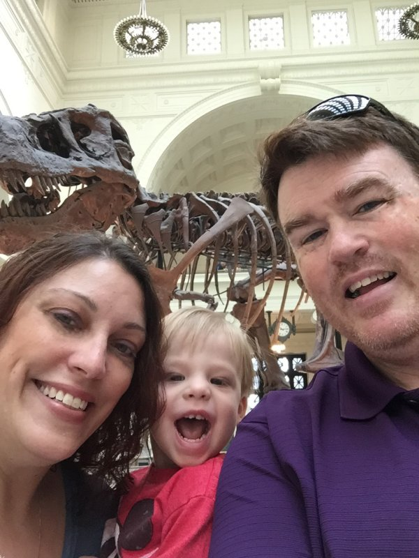 Family Fun at the Museum
