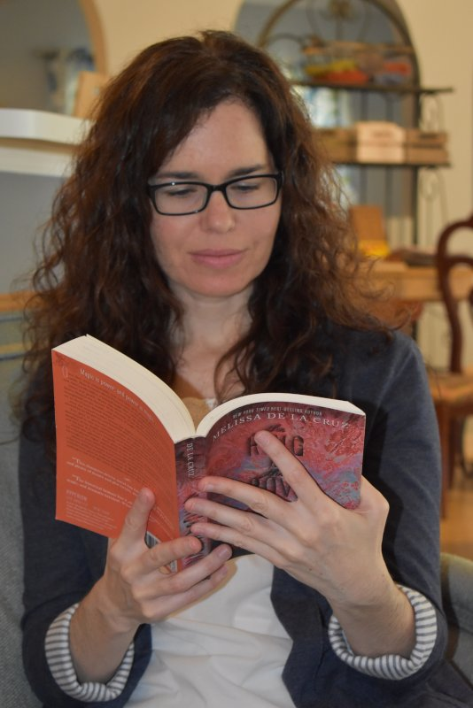 Jen Loves to Read!