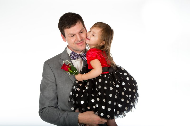 Daddy/Daughter Valentine's Day Dance