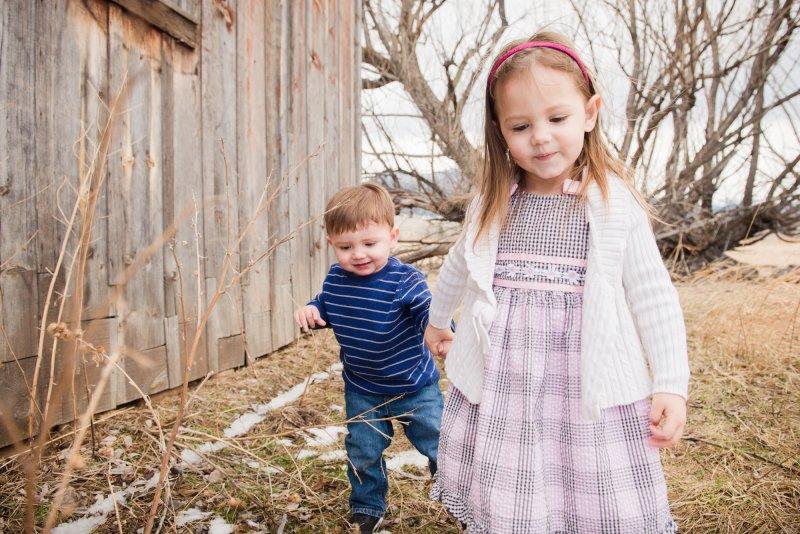 Caitlyn & Wesley