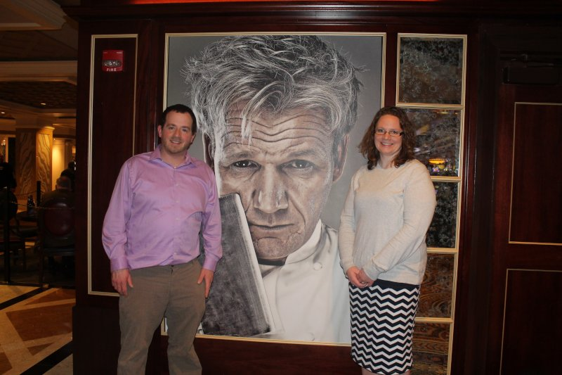 Serious Foodies