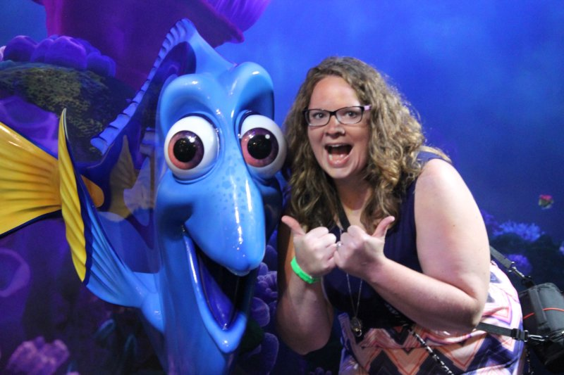 We Love to Act Goofy & Are Definitely Kids at Heart!