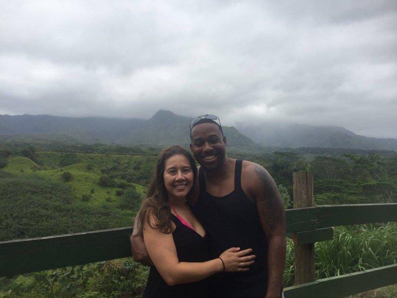Beautiful View of Kauai