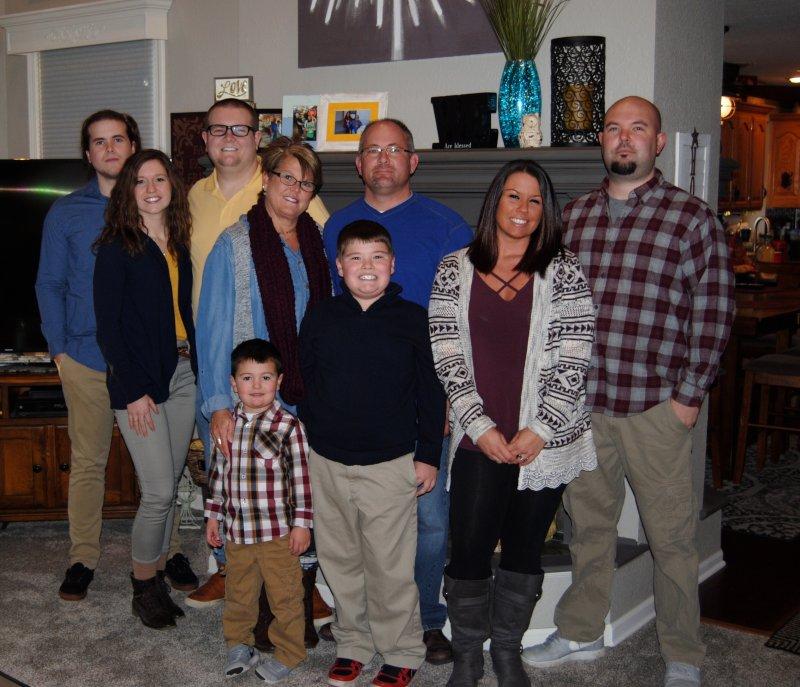 Korby's Family