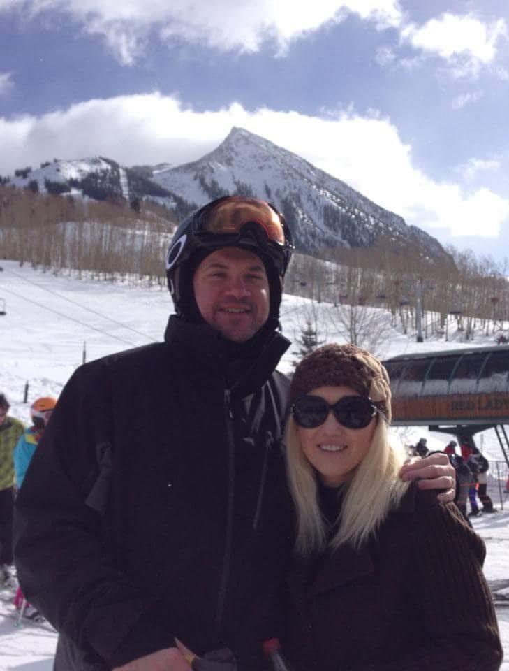 Enjoying Time in Colorado