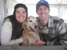 Adoptive Family Photo: We Love Our Girl, Marlo, click to view bigger version