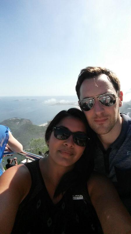 Exploring Brazil