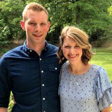 Our Waiting Family - Steve & Lindsay