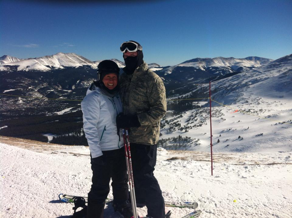 Hitting the Slopes in Colorado