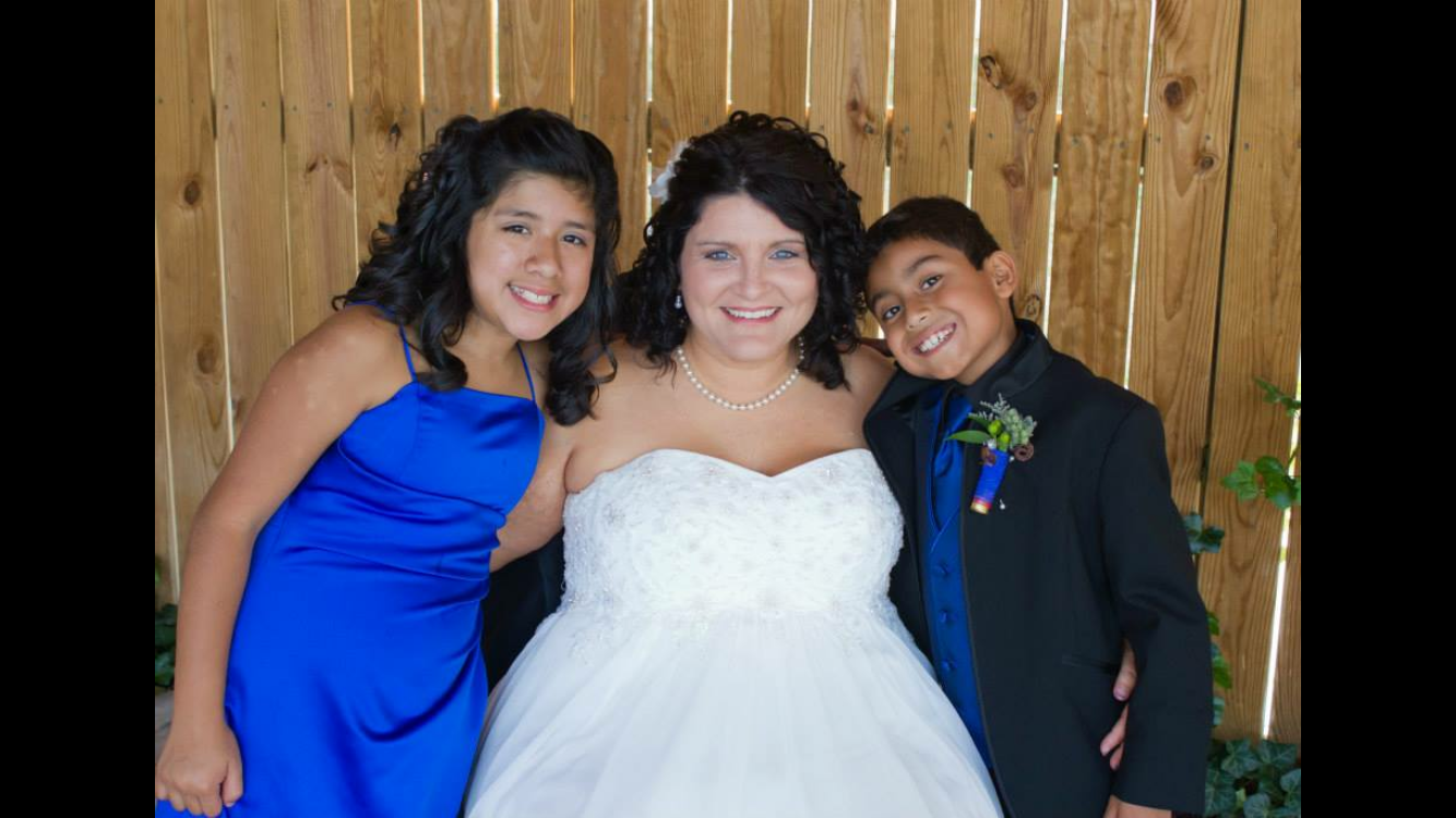 Becky's Cousin Jennifer Adopted Her Children Bailey & Nathan From Guatemala