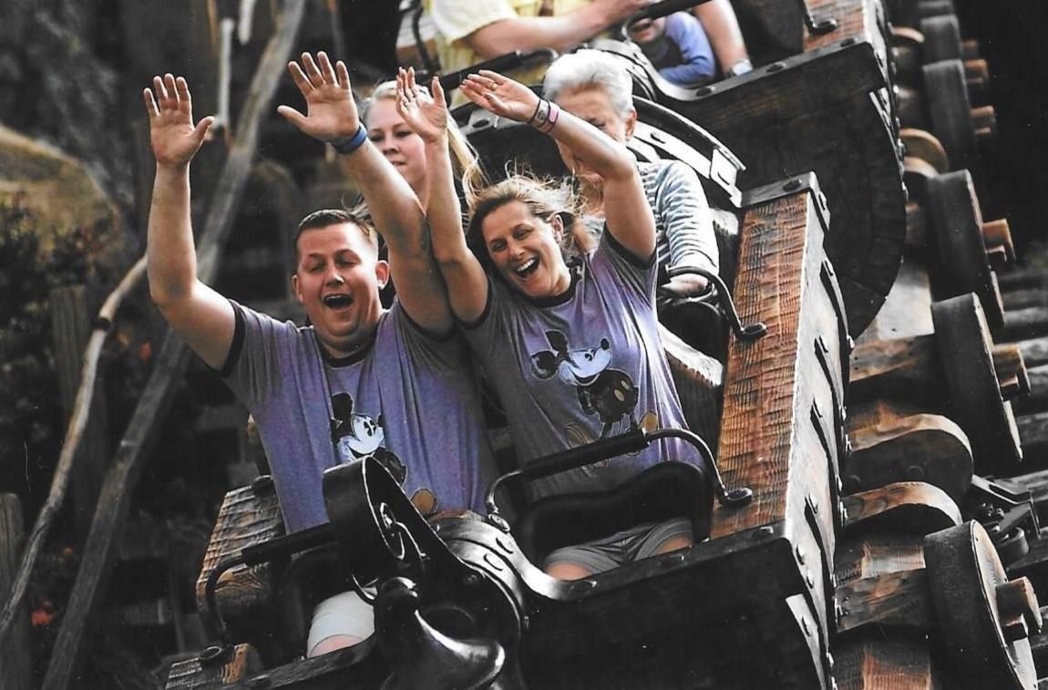We Love Amusement Parks