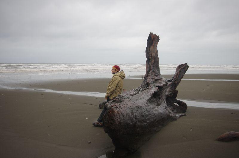 Kaloch Beach
