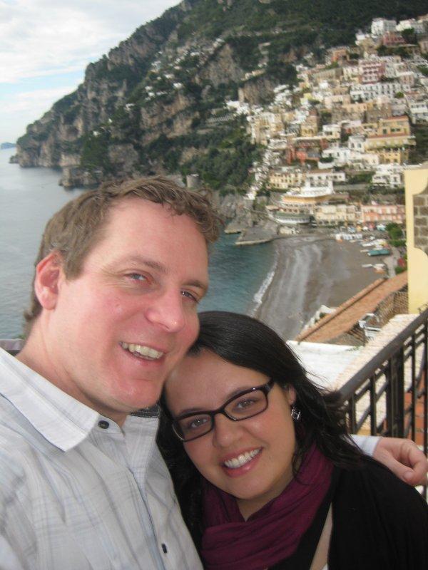 Beautiful Italian Coast