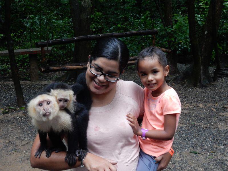 Trip to Roatan, Honduras