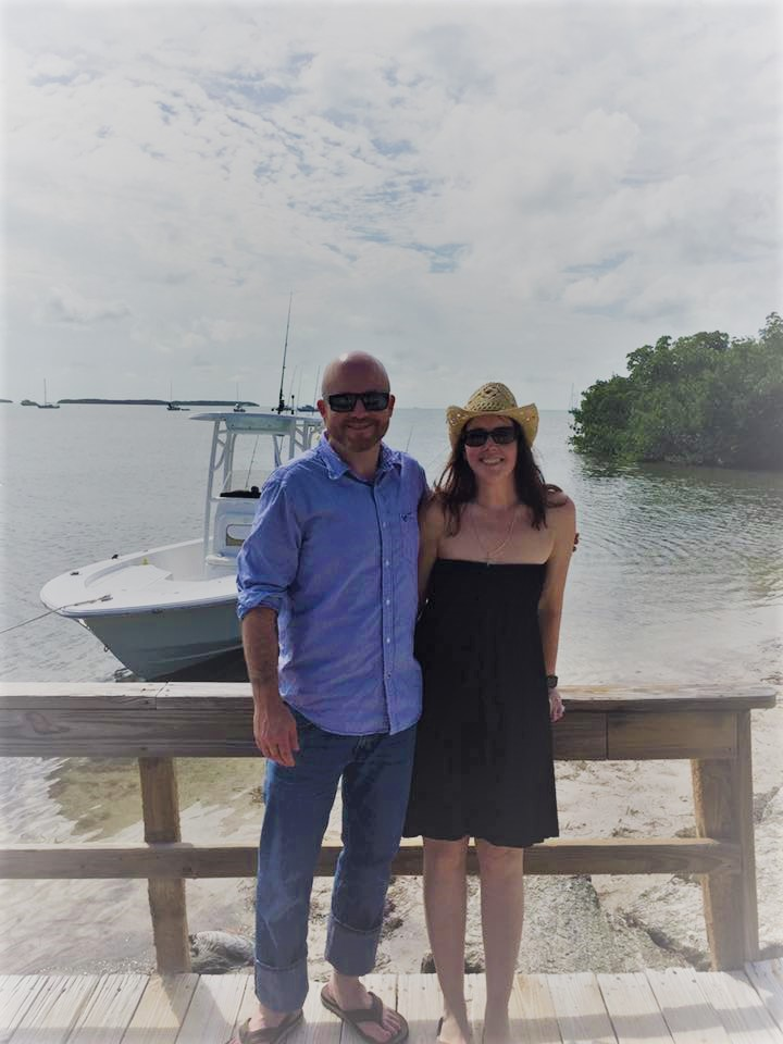 Stopping Along the Florida Keys