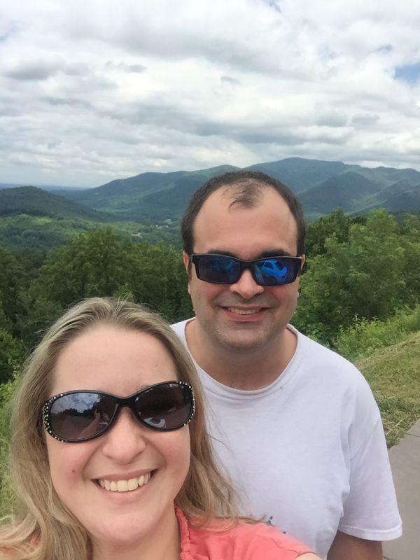 A Fun Trip to the Mountains