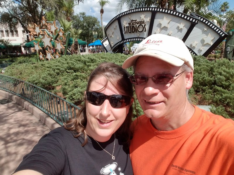 Fun at Hollywood Studios