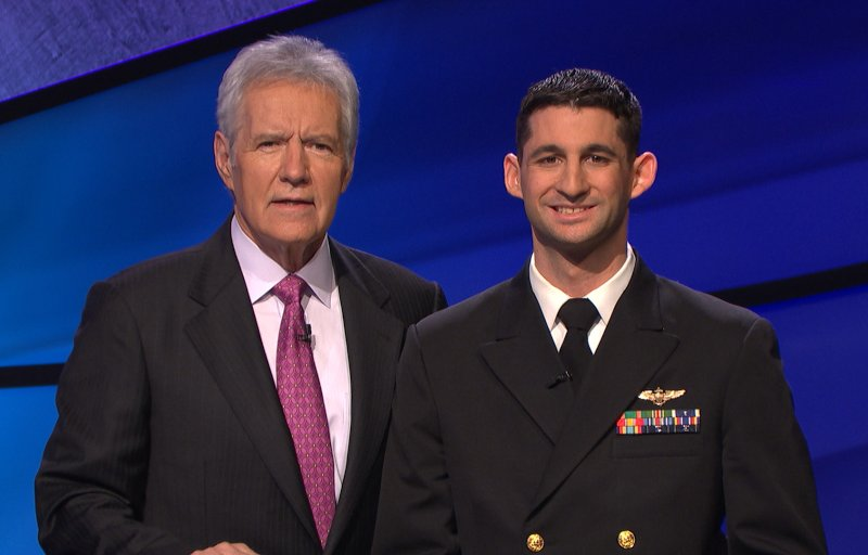 Stew as a Contestant on Jeopardy!