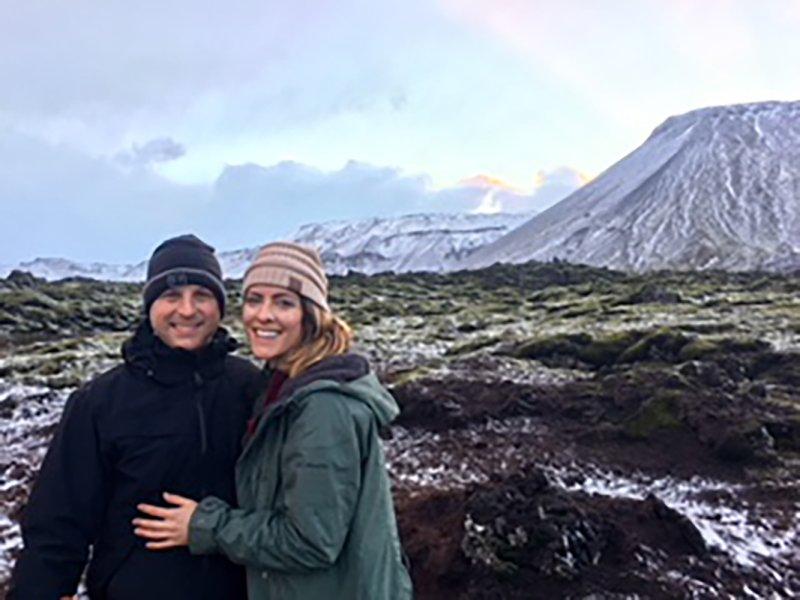 Exploring Iceland Together